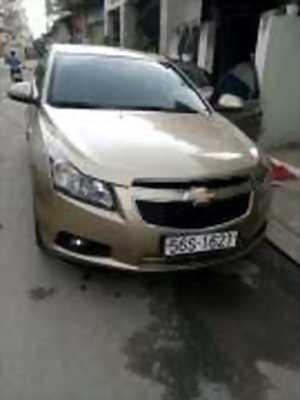Bán xe ô tô Chevrolet Cruze LS 1.6 MT 2010 giá 312 Triệu