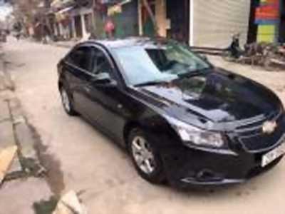 Bán xe ô tô Chevrolet Cruze LS 1.6 MT 2010 giá 315 Triệu