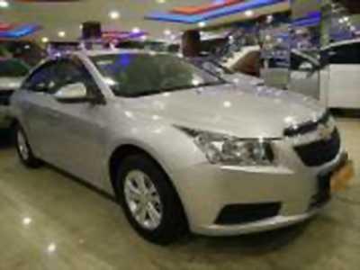 Bán xe ô tô Chevrolet Cruze LS 1.6 MT 2010 giá 320 Triệu