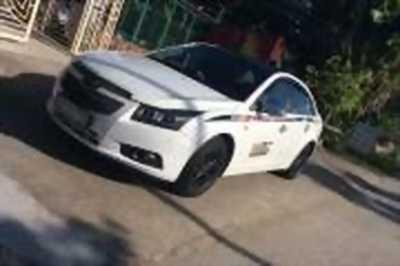Bán xe ô tô Chevrolet Cruze LS 1.6 MT 2010 giá 328 Triệu