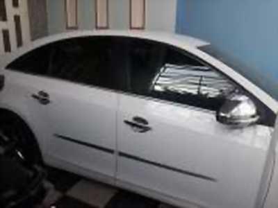 Bán xe ô tô Chevrolet Cruze LS 1.6 MT 2010 giá 390 Triệu