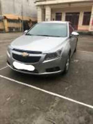Bán xe ô tô Chevrolet Cruze LS 1.6 MT 2011 giá 288 Triệu