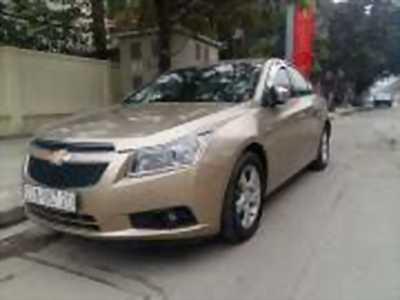Bán xe ô tô Chevrolet Cruze LS 1.6 MT 2011 giá 306 Triệu
