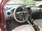 Bán xe ô tô Chevrolet Cruze LS 1.6 MT 2011 ở quận 12