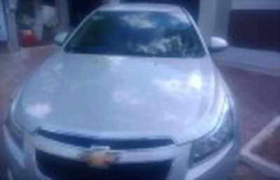 Bán xe ô tô Chevrolet Cruze LS 1.6 MT 2011 giá 311 Triệu