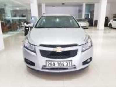Bán xe ô tô Chevrolet Cruze LS 1.6 MT 2011 giá 315 Triệu