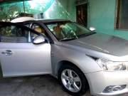 Bán xe ô tô Chevrolet Cruze LS 1.6 MT 2011 giá 320 Triệu
