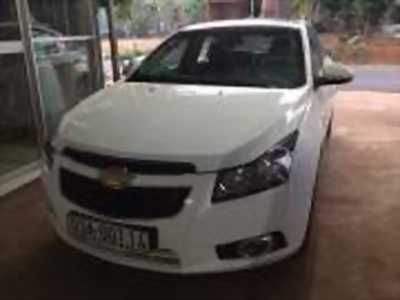 Bán xe ô tô Chevrolet Cruze LS 1.6 MT 2011