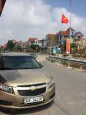 Bán xe ô tô Chevrolet Cruze LS 1.6 MT 2011 giá 330 Triệu