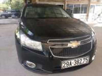 Bán xe ô tô Chevrolet Cruze LS 1.6 MT 2011 giá 335 Triệu