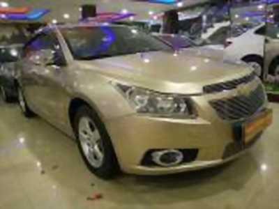 Bán xe ô tô Chevrolet Cruze LS 1.6 MT 2011 giá 340 Triệu