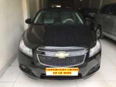 Bán xe ô tô Chevrolet Cruze LS 1.6 MT 2011 giá 340 Triệu huyện quốc oai