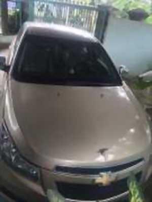 Bán xe ô tô Chevrolet Cruze LS 1.6 MT 2011 giá 360 Triệu
