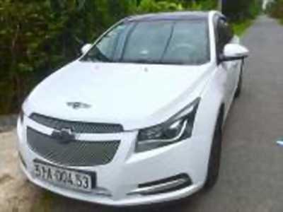 Bán xe ô tô Chevrolet Cruze LS 1.6 MT 2011 giá 400 Triệu