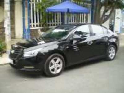 Bán xe ô tô Chevrolet Cruze LS 1.6 MT 2012 giá 350 Triệu