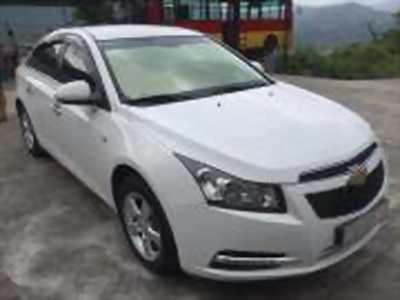 Bán xe ô tô Chevrolet Cruze LS 1.6 MT 2012 giá 388 Triệu