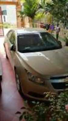Bán xe ô tô Chevrolet Cruze LS 1.6 MT 2013 giá 365 Triệu