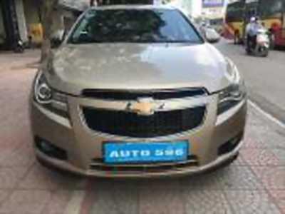 Bán xe ô tô Chevrolet Cruze LS 1.6 MT 2013 giá 368 Triệu