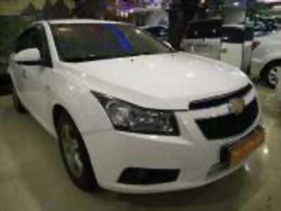 Bán xe ô tô Chevrolet Cruze LS 1.6 MT 2013 giá 370 Triệu