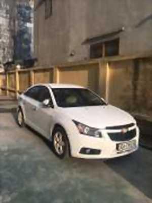Bán xe ô tô Chevrolet Cruze LS 1.6 MT 2013 giá 373 Triệu