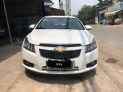 Bán xe ô tô Chevrolet Cruze LS 1.6 MT 2014 giá 369 Triệu