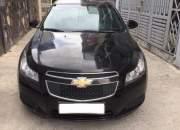 Bán xe ô tô Chevrolet Cruze LS 1.6 MT 2014