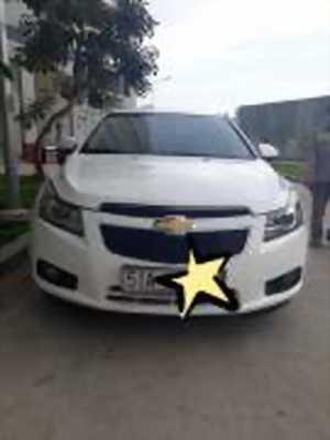 Bán xe ô tô Chevrolet Cruze LS 1.6 MT 2014 giá 390 Triệu