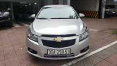 Bán xe ô tô Chevrolet Cruze LS 1.6 MT 2014 giá 390 Triệu huyện quốc oai
