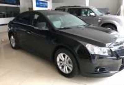 Bán xe ô tô Chevrolet Cruze LS 1.6 MT 2014 giá 398 Triệu