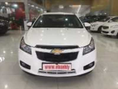 Bán xe ô tô Chevrolet Cruze LS 1.6 MT 2014 giá 400 Triệu