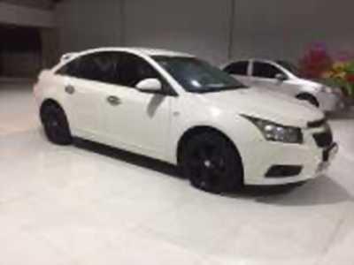 Bán xe ô tô Chevrolet Cruze LS 1.6 MT 2014 giá 405 Triệu