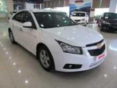 Bán xe ô tô Chevrolet Cruze LS 1.6 MT 2014 giá 408 Triệu