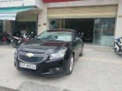 Bán xe ô tô Chevrolet Cruze LS 1.6 MT 2014 giá 410 Triệu