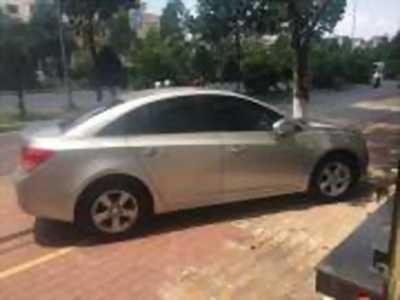 Bán xe ô tô Chevrolet Cruze LS 1.6 MT 2014 giá 420 Triệu