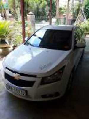 Bán xe ô tô Chevrolet Cruze LS 1.6 MT 2014 giá 450 Triệu