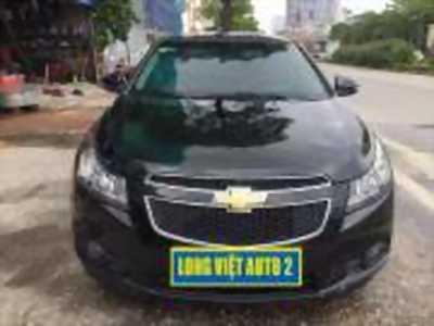 Bán xe ô tô Chevrolet Cruze LS 1.6 MT 2015 giá 415 Triệu huyện sóc sơn