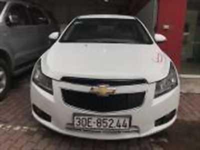 Bán xe ô tô Chevrolet Cruze LS 1.6 MT 2015 giá 415 Triệu huyện phúc thọ