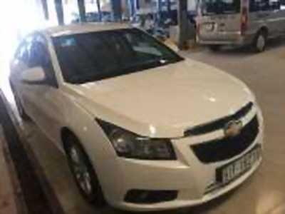 Bán xe ô tô Chevrolet Cruze LS 1.6 MT 2015 giá 418 Triệu