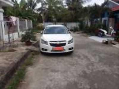Bán xe ô tô Chevrolet Cruze LS 1.6 MT 2015 giá 420 Triệu