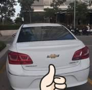 Bán xe ô tô Chevrolet Cruze LT 1.6 MT 2015 giá 408 Triệu