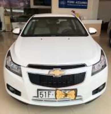 Bán xe ô tô Chevrolet Cruze LT 1.6 MT 2015 giá 418 Triệu