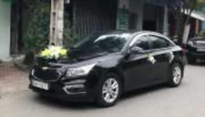 Bán xe ô tô Chevrolet Cruze LT 1.6 MT 2015 giá 420 Triệu huyện phúc thọ