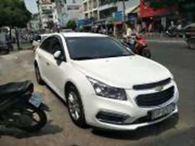 Bán xe ô tô Chevrolet Cruze LT 1.6 MT 2016 giá 425 Triệu