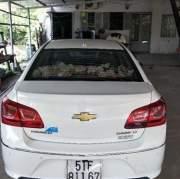Bán xe ô tô Chevrolet Cruze LT 1.6 MT 2016