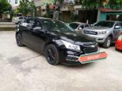 Bán xe ô tô Chevrolet Cruze LT 1.6 MT 2016 giá 430 Triệu huyện quốc oai
