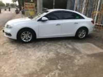 Bán xe ô tô Chevrolet Cruze LT 1.6 MT 2016 giá 435 Triệu