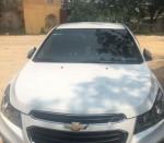 Bán xe ô tô Chevrolet Cruze LT 1.6 MT 2016 giá 448 Triệu