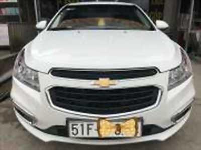 Bán xe ô tô Chevrolet Cruze LT 1.6 MT 2016 giá 449 Triệu