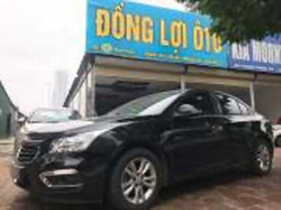 Bán xe ô tô Chevrolet Cruze LT 1.6 MT 2016 giá 455 Triệu huyện sóc sơn
