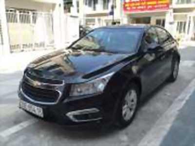 Bán xe ô tô Chevrolet Cruze LT 1.6 MT 2016 giá 460 Triệu